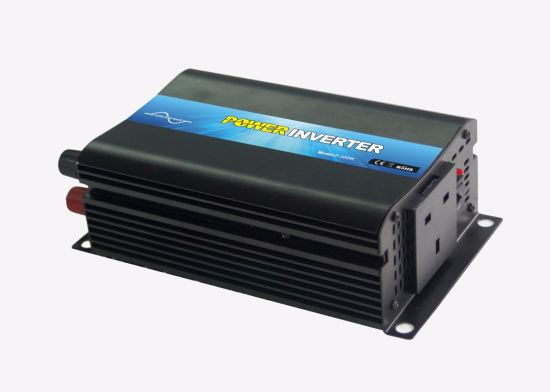 Pure Sine Wave 300W Home Inverter pictures & photos