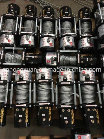 ATV Winches 9500lbs for Auto Car UTV
