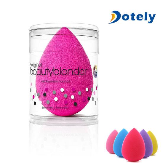 Cosmetics Beauty Blenders Makeup Powder Sponge for Skin Care