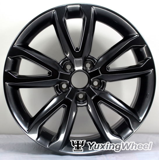 Alloy Car Rims 5X120 for VW pictures & photos