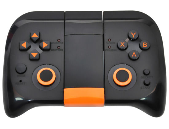 Newest Mobilephone Bluetooth Gamepad for Android