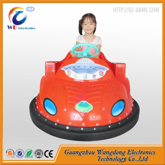 Factory Supply Baby Battery Bumper Car pictures & photos