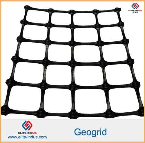 PP Polypropylene Biaxial Geogrid Bx1100 Bx1200 pictures & photos