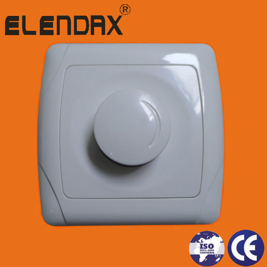 Dimmer Switch/Controllers 220V-250V for European Countries (F2003) pictures & photos