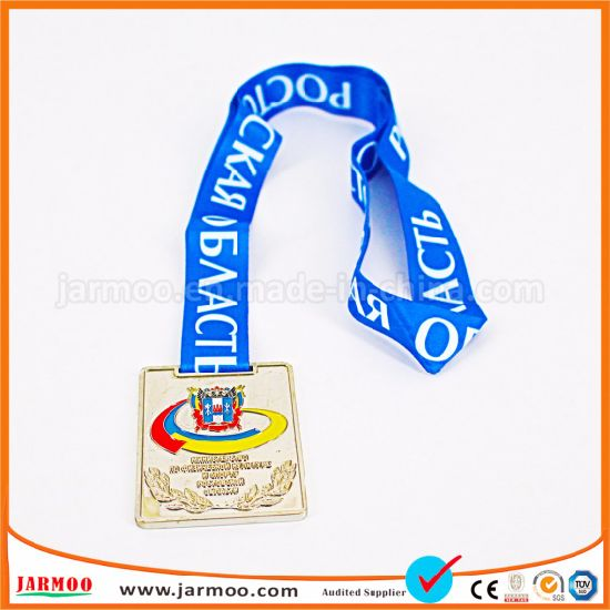 Custom Polyester Cheap Screen Printing Lanyards pictures & photos