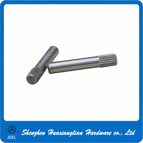 Custom Hardened Fastener Dowel Taper Pin pictures & photos