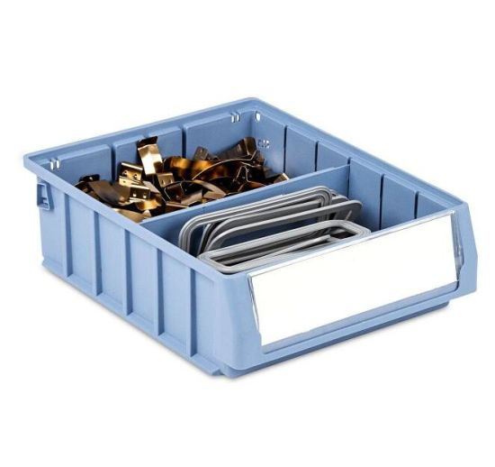 Storage Plastic Drawer for Tool Parts Storage Used in Warehouse