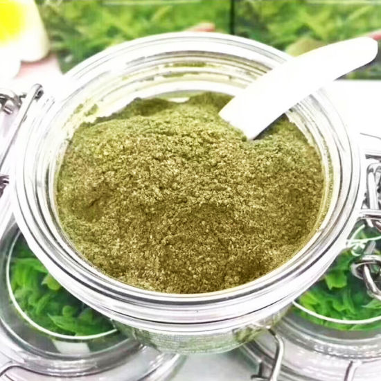 Vietnam Face Skin Green Tea Face Mask Blackhead Removal Acne Treatment Deep  Facial Mask Powder Sheet Whiting 120g