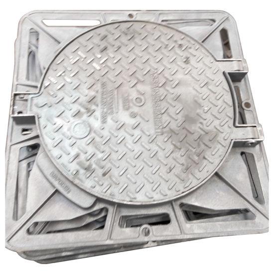 Cast Iron Manhole Covers (MOR)