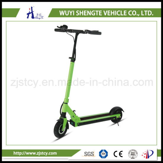 Hot Sell Made in China 2 Wheels City pictures & photos