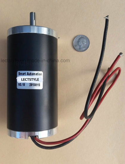 China new quality 400w 12v dc pm electrical electric motor for 12v dc motor 1hp
