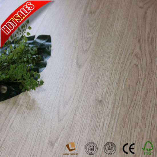 China Lows Installation Cost Waterproof Laminate Flooring Lowes