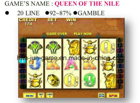 conga party Slot Machine