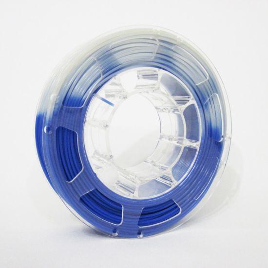 China Hello 3D PLA Temperature Color Change Filament