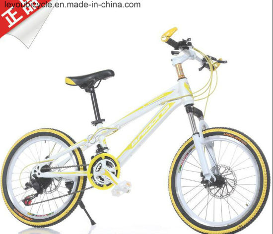 "Ly-C-600 20"" Cool Mountain Bike for Children pictures & photos"