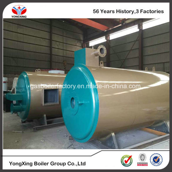 China Gas Cross Flow Heat Exchangers for Steam& Hot Water& Thermal ...