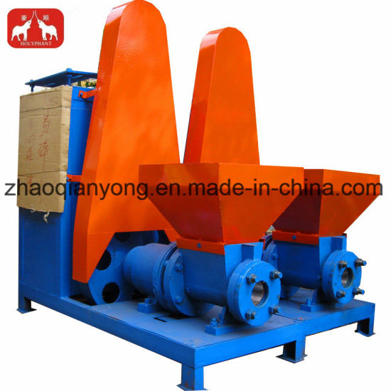 Factory Directly Charcoal Sawdust Straw Briquette Press Machine Price pictures & photos