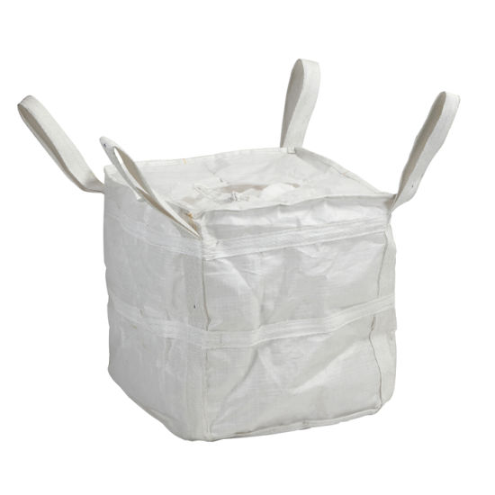 Ton Bag For Cement Or Silica Sand
