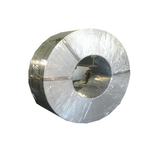 SGCC Z180 Zero Spangle Gi Steel Strip Galvanized Steel Band