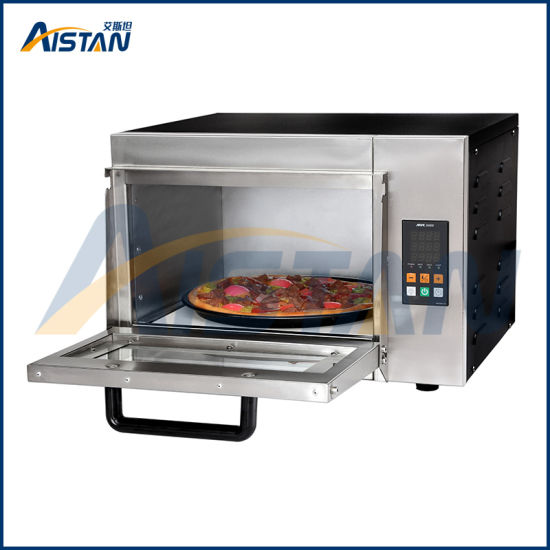 Cp01 Hot Sale Digital Control Panel Electric Pizza Oven For Catering  Equipment