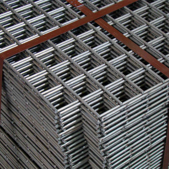Made in China Sale Best Price Square Galvanized Welded Mesh pictures & photos