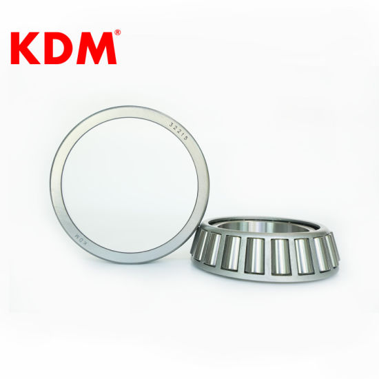 China Supplier Wholesale NSK Japan Tapered Roller Bearing 33010 50*80*24
