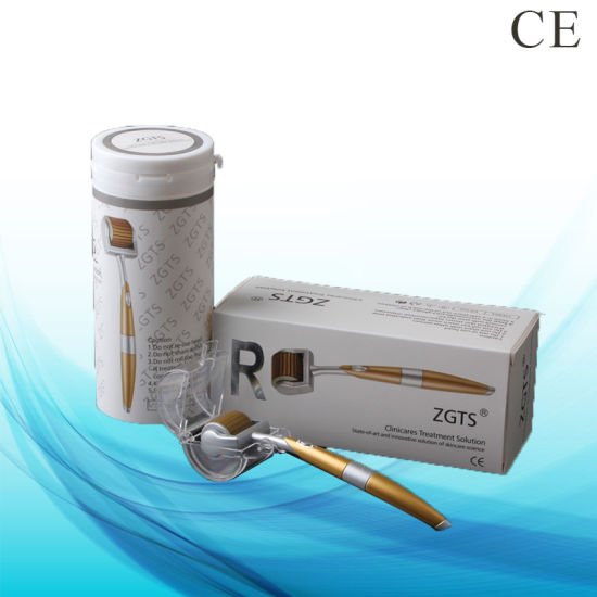 192 Needles Derma Roller Zgts Micro Needle System