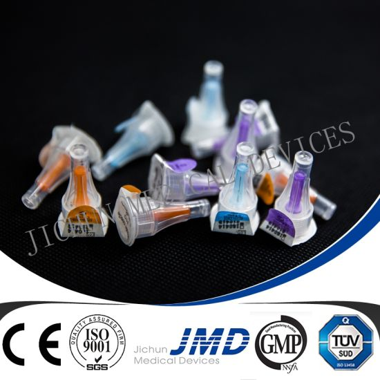 29g-32g Disposalbe Insulin Pen Needle pictures & photos