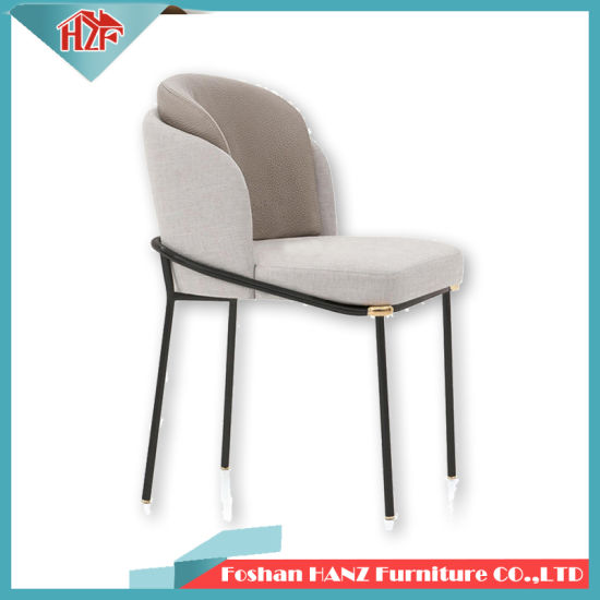 Phenomenal Hot Sell Modern Metal Rose Golden Legs Tufted Upholstery Fabric Dining Chairs For For Restaurants Spiritservingveterans Wood Chair Design Ideas Spiritservingveteransorg