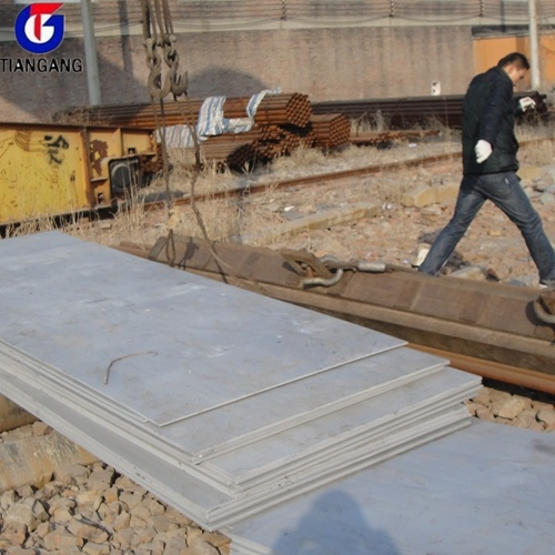 ASTM A240 S31008 Stainless Steel Plate pictures & photos
