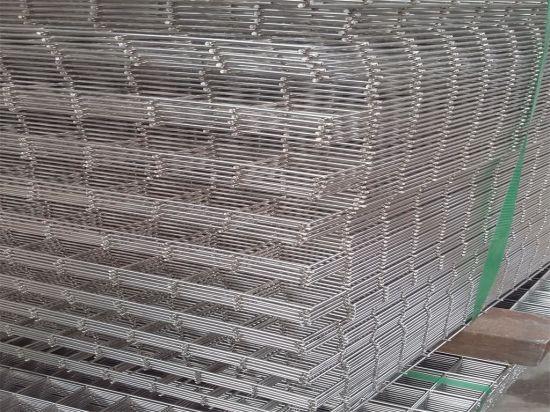 Tec-Sieve Welded Wire Mesh Panels-Stainless Steel 316
