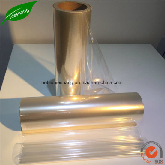 BOPP Thermal Lamination Film BOPP Film for Package pictures & photos