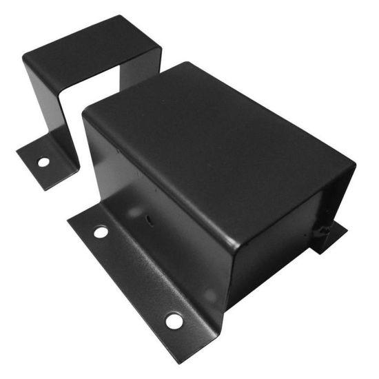 Custom Sheet Metal Fabrication Precision Metal Stamping Parts