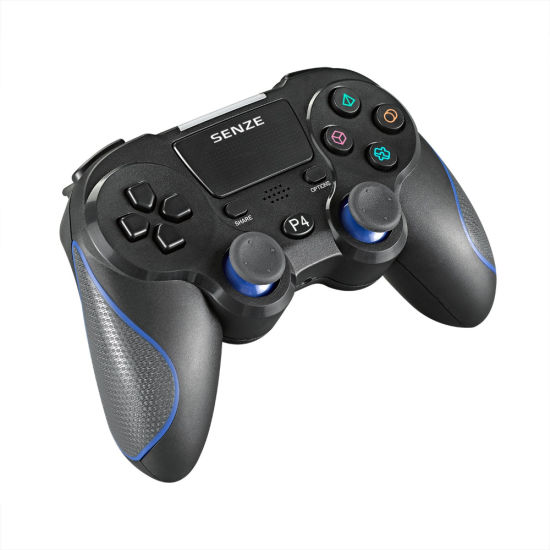 Senze Sz-4009b Wireless Model Game Joystick for PS4