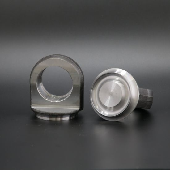 OEM Forged CNC High Precision CNC Machining Carbon Steel Parts