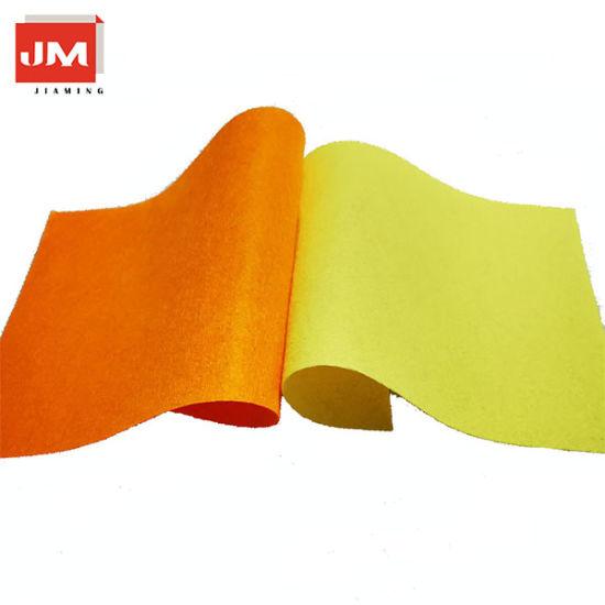 Felt Fabric Craft Felt Felt Leaves Polyester Felt Fabric DIY Fabric Felt Plates