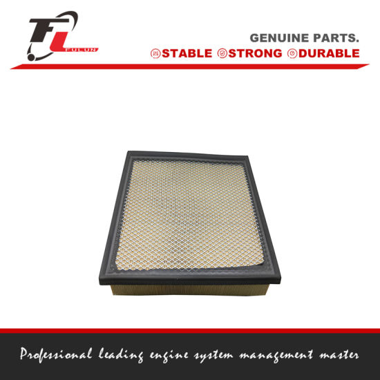 Auto Parts Air Filter for Toyota 17801-0L040