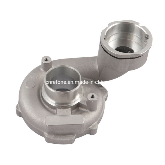 Refone Auto Spare Parts Gt1749V Turbo Compressor Housing 721021 for Audi