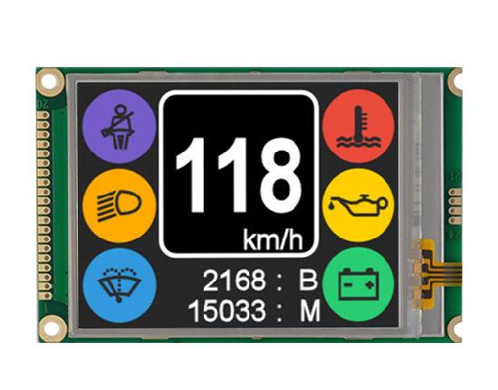 3.2 Inch MCU 320X240 LCD Mudule Color TFT LCD Display