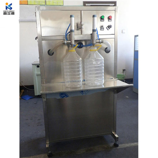 Wholesale Price Liquid Bottle Soap Filling Machine