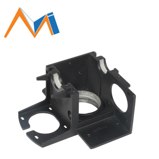 Chinese Factory Machinery Aluminium Die Casting Spare Parts