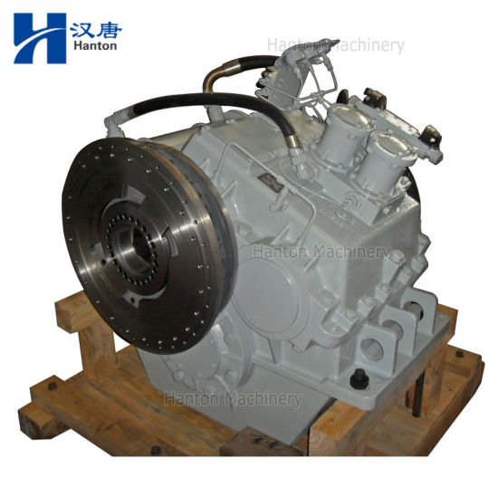 Advance Marine Reduction Gearbox HC1200 series