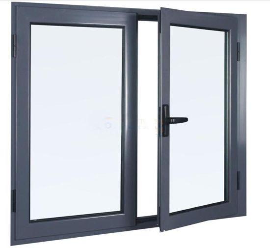 Yilian Wholesale Price Factory OEM Customized Construction Aluminum Alloy Profile for Aluminium Windows and Doors