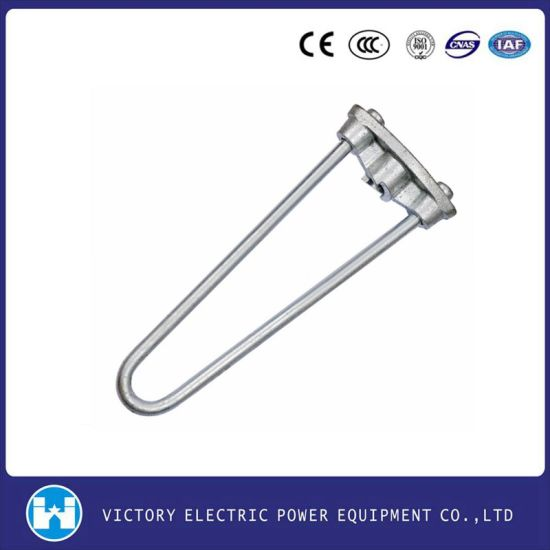 Galvanized Pole Line Hardware Adjustable Stay Rod pictures & photos