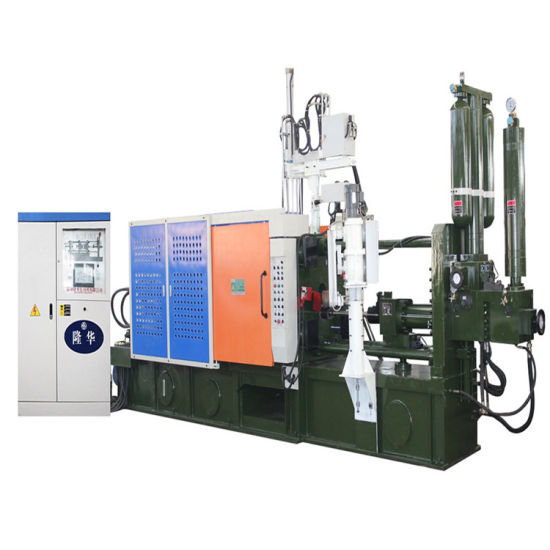 350t New Type Die Casting Machine pictures & photos