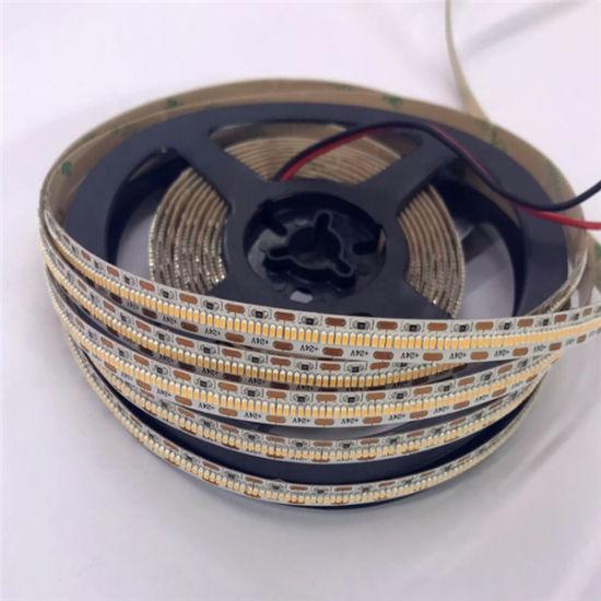 Wholesale CRI >90 3000K/4000K/6000K/R/G/B 240LED/M SMD 2110 LED Flexible Strip Light