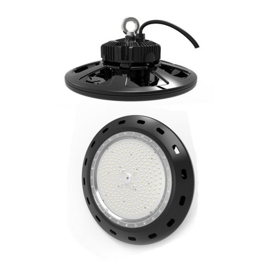 LED UFO 100W/150W/200W/Warehouse LED Industrial Lighting UFO LED High Bay Light