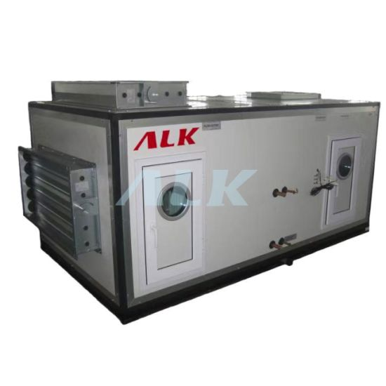 Clean Room Pharmacy Purification Ahu Vrf Dx Type Air Handling Conditioning Unit