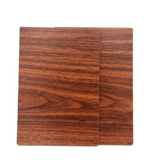 4mm Acp Acm Sheet Treatment Aluminum Honeycomb Panel - Buy