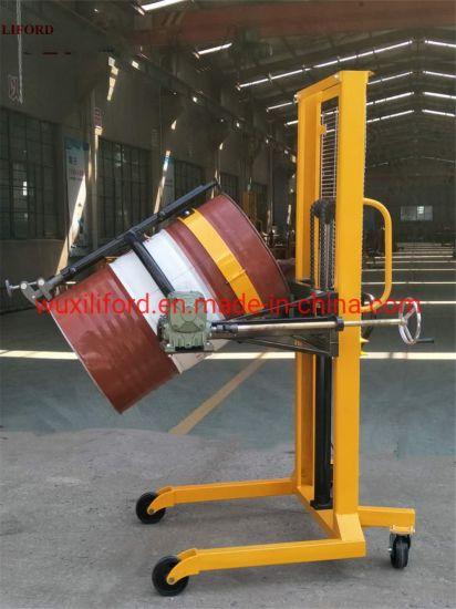 450kg Multi-Function Hydraulic Oil Cylinder Pallet Truck Pallet Jack